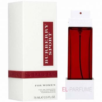 Burberry Sport for Women EDT