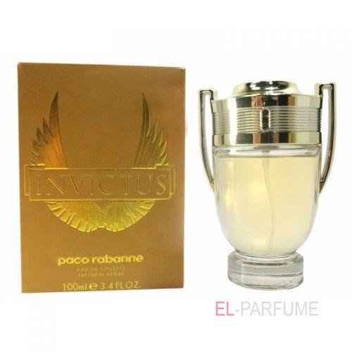 Paco Rabanne INVICTUS Gold EDT