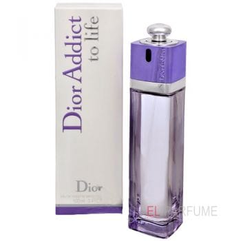 Christian Dior Addict To Life EDT