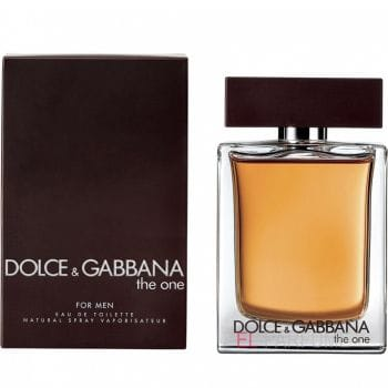Dolce&Gabbana The One Men EDT