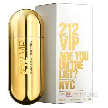 Carolina Herrera 212 VIP Women EDP
