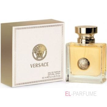 Versace By Versace EDT