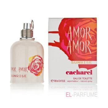 Cacharel - Amor Amor Sunrise EDT