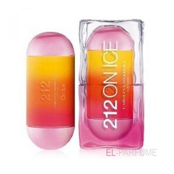 Carolina Herrera 212 One Ice EDT