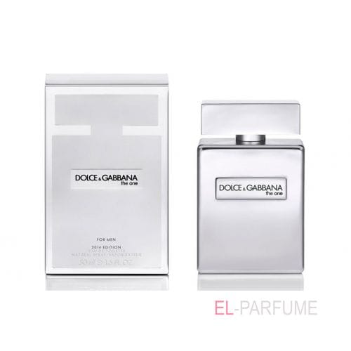 Dolce&Gabbana The One 2014 EDITION EDT