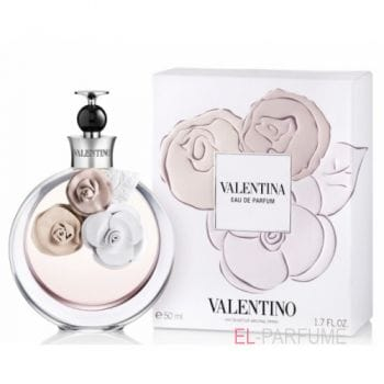 VALENTINA BY VALENTINO WOMEN 2012 EDP
