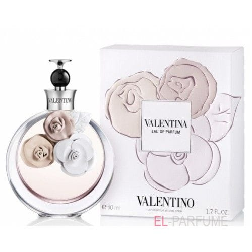 VALENTINA BY VALENTINO WOMEN 2012 EDP