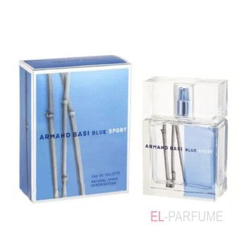 Armand Basi In Blue Sport EDT