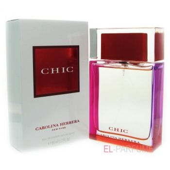 Carolina Herrera Chic for Women EDT