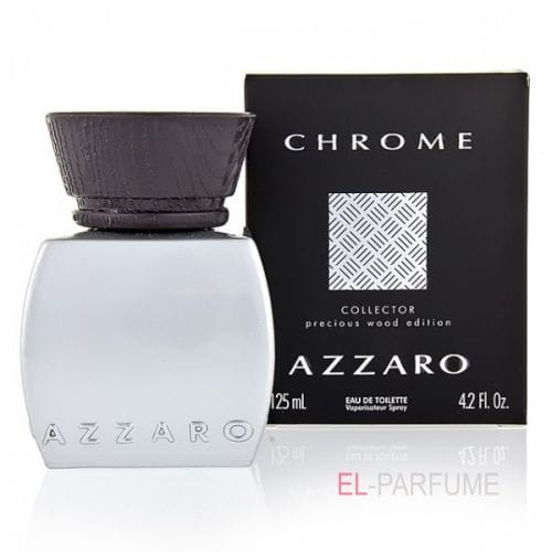 Azzaro Chrome COLLECTOR EDT