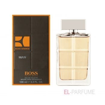Hugo Boss Orange Men EDT