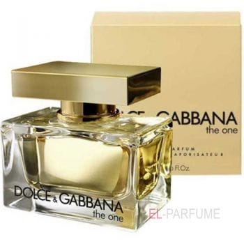 Dolce&Gabbana THE ONE Women EDP