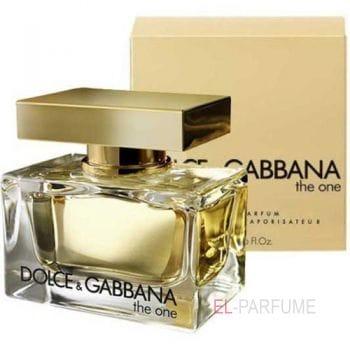 Dolce&Gabbana THE ONE Women EDP