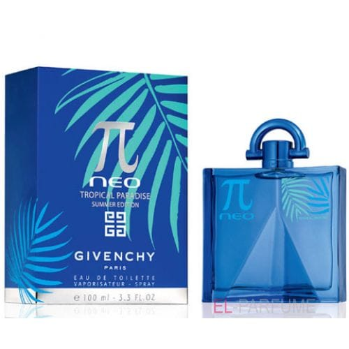 Givenchy PI neo Tropical Paradise EDT
