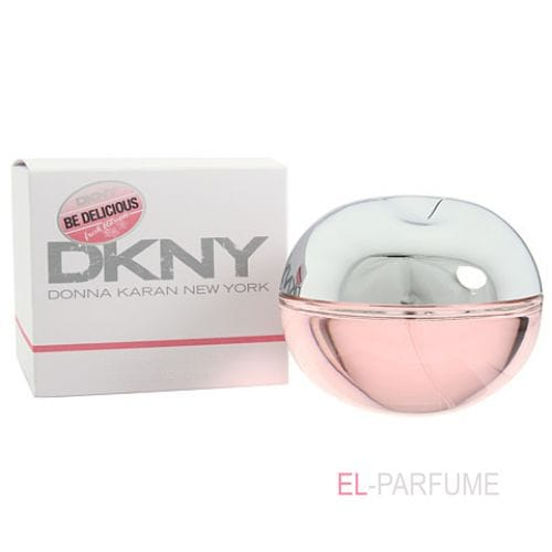 Donna Karan DKNY Be Delicious Fresh Blossom Women EDP