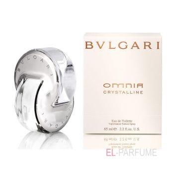 Bvlgari Omnia Crystalline EDP