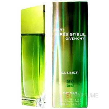 GIVENCHY VERY IRRESISTIBLE Summer EDT