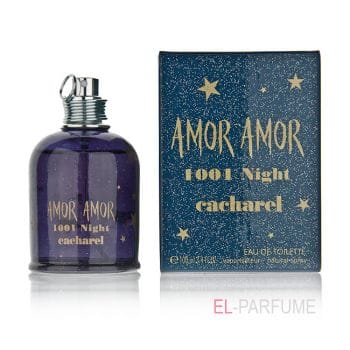Cacharel Amor Amor 1001 Night EDT