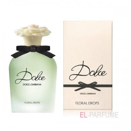 Dolce & Gabbana DOLCE FLORAL DROPS EDT