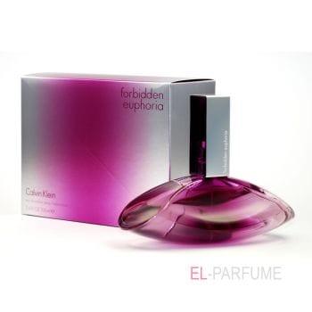 Calvin Klein Euphoria Forbidden EDP