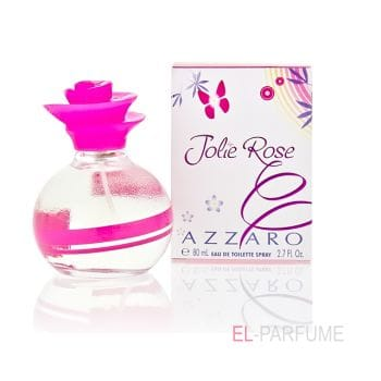 AZZARO JOLIE ROSE Woman EDT