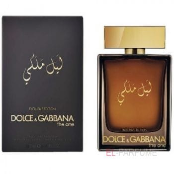 Dolce&Gabbana The One Royal Night  EDT