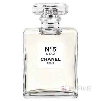 Chanel 5 l'eau EDP
