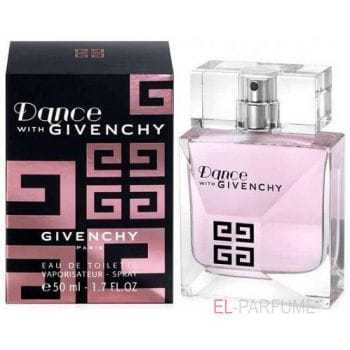Givenchy Dance with Givenchy EDT