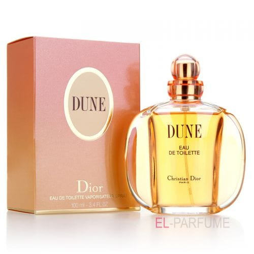 Christian Dior DUNE Women EDT