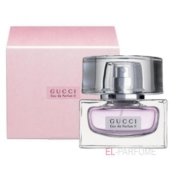 Gucci Eau de Parfum II EDP