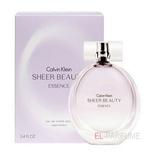 Calvin Klein BEUTY SHEER ESSENCE EDP