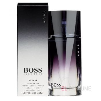HUGO BOSS SOUL EDT