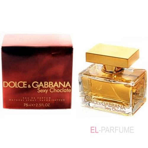 Dolce&Gabbana  The One Sexy Chocolate EDP
