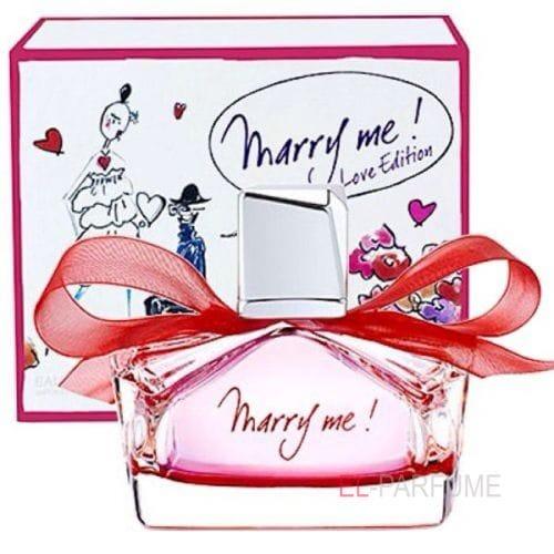 Lanvin Marry Me Love Edition EDP