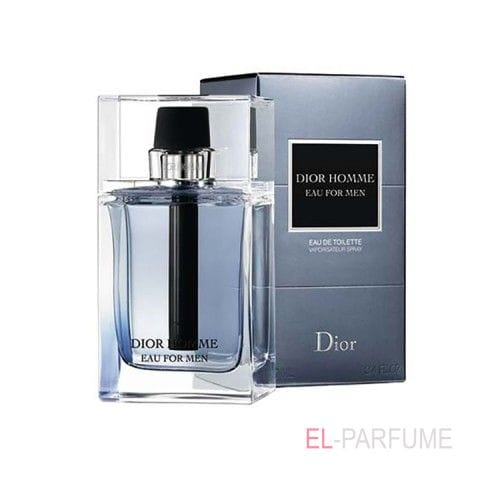 Christian DIOR HOMME BLUE EDT