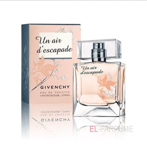 Givenchy Ange Un Air d'Escapade  EDT