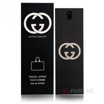 GUCCI GUILTY Travel Spray EDT
