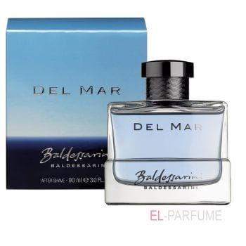 Baldessarini Del Mar EDT