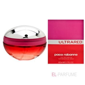 PACO RABANNE ULTRARED EDP