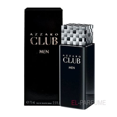 Azzaro CLUB MEN  EDT