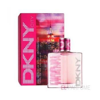 Donna Karan DKNY City for Women EDT