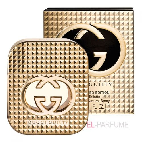 Gucci Guilty Stud L. EDITION Women EDT