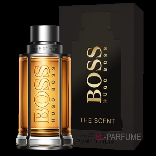 Hugo Boss THE SCENT EDT