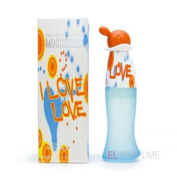 Moschino I Love Love EDT