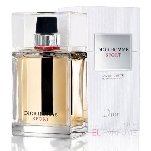 Christian DIOR HOME SPORT EDT