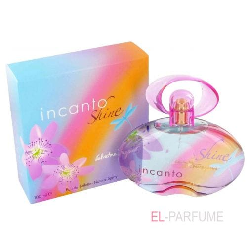 SALVATORE FERRAGAMO Incanto Shine EDT