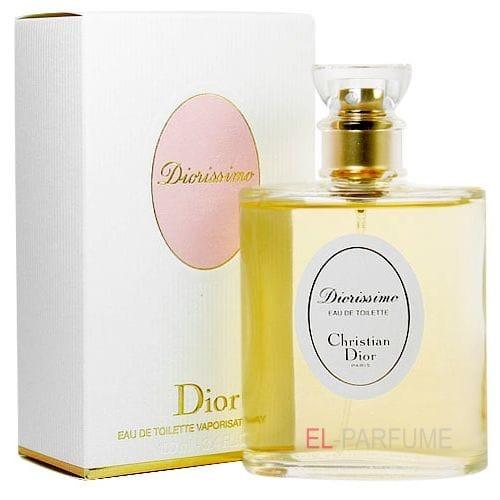 Christian Dior Diorissimo EDT