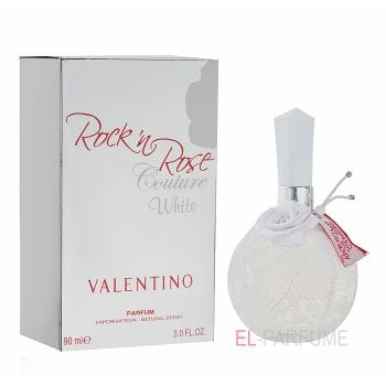 Valentino Rock'n Rose Couture White EDP