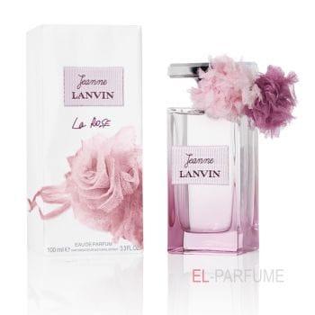 Lanvin Jeanne Lanvin La Rose EDP