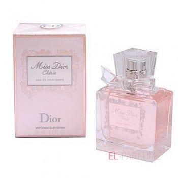 Christian Dior Miss Dior Cherie Eau De Printemps EDP